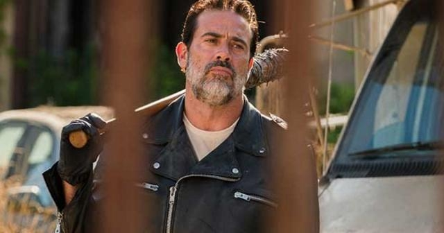 The Walking Dead Season 7x02 Preview Images - Cosmic Book News - cosmicbooknews.com