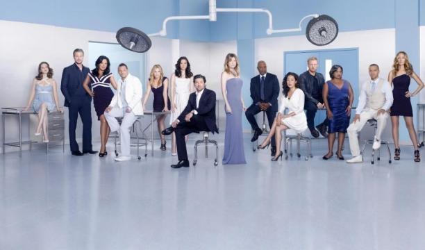Grey's Anatomy' Season 13 Spoiler: Owen-Amelia Turn Their Little ... - movienewsguide.com