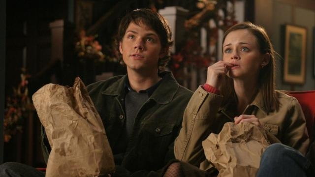 Jared Padalecki joins the Gilmore Girls revival, whether you want ... - avclub.com