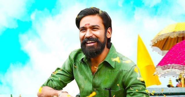 Tamil Movie Kodi Motion Poster of Dhanush Dual Avatar 1 | www ... - sullurupet.com