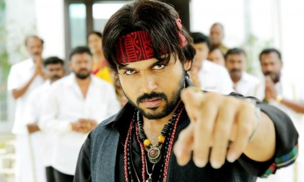 Kaashmora Tamil Movie Gallery - cinepunch.in - cinepunch.in