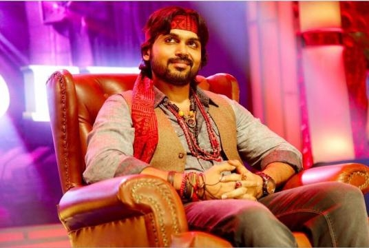 Karthi's Kaashmora Movie Latest Stills – MovieRaja: Collection of ... - movieraja.in