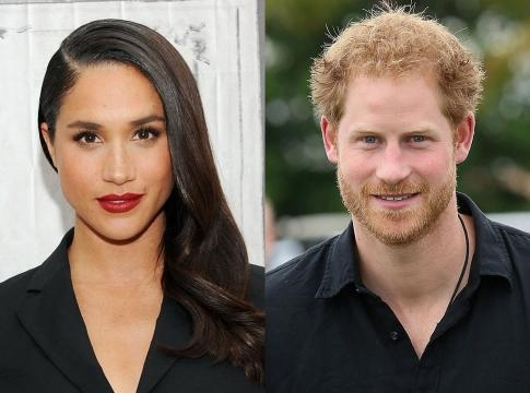 They are both passionate about charity work and humanitarian feats- eonline.com