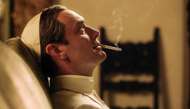 """The Young Pope"""", de Sorrentino, se presentará en el Festival de ... - com.py"""