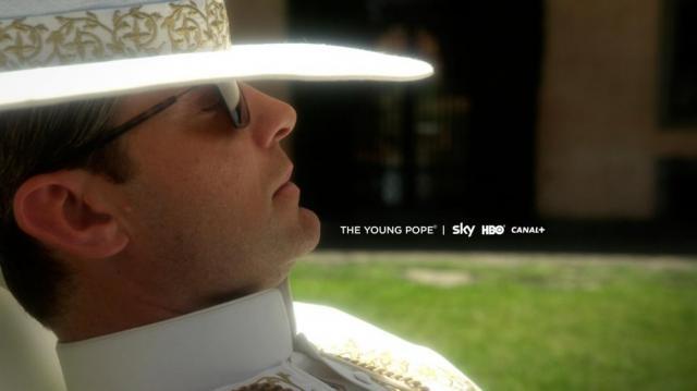 The Young Pope: la prima foto ufficiale - Spettacoli - Repubblica.it - repubblica.it