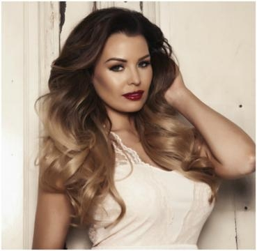 TOWIE favourite: Jessica Wright