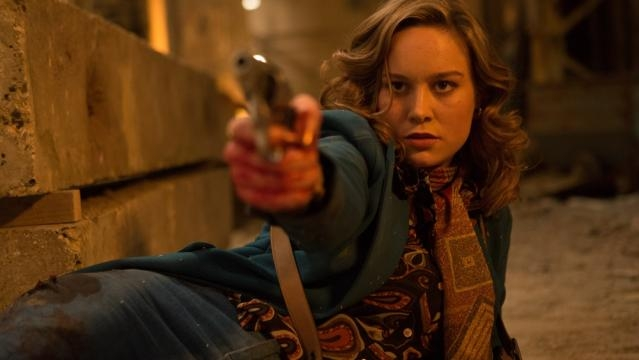 Free Fire,' Starring Brie Larson, to Close BFI London Film ... - variety.com