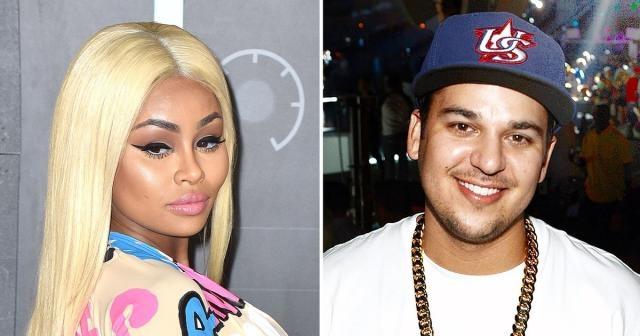 Rob Kardashian - Blac Chyna Relationship has Ended? - thebitbag.com