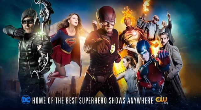 The Official Synopsis For 'Supergirl', 'The Flash', 'Arrow ... - eastcoastmovieguys.com
