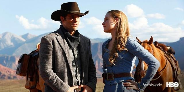 Westworld TV Show Images Reveal HBO's 2016 Sci-Fi Series | Collider - collider.com