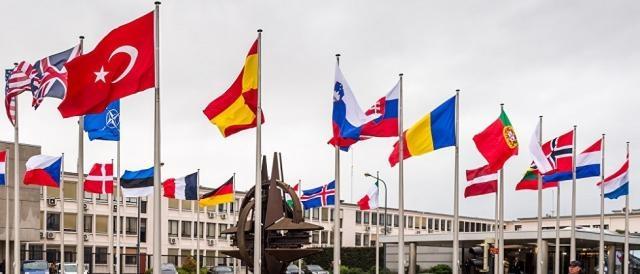 La storia sede della NATO a Bruxelles