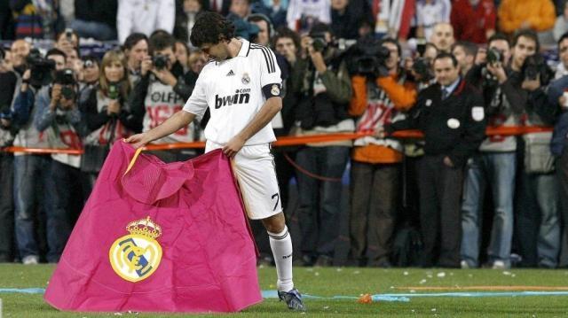 Real Madrid: Raúl González, pillado en un pleito millonario de ... - elconfidencial.com