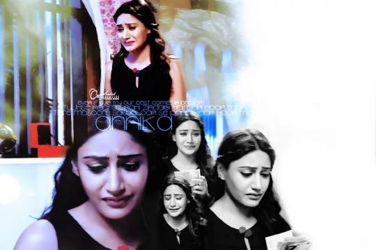 Anika/Surbhi Chandna AT #1: Ye Chhori Badi Drama Queen Hai (Page ... - india-forums.com
