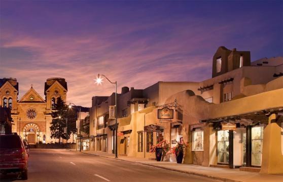 Bristol City Profile: Santa Fe, New Mexico - Bristol - bristolglobal.com