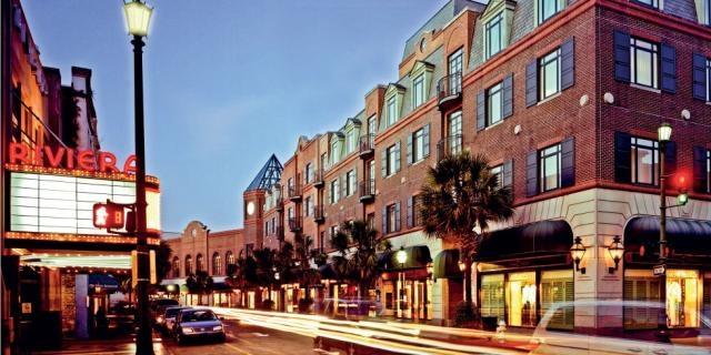 Charleston, SC Travel Guide - The Best of Charleston - townandcountrymag.com