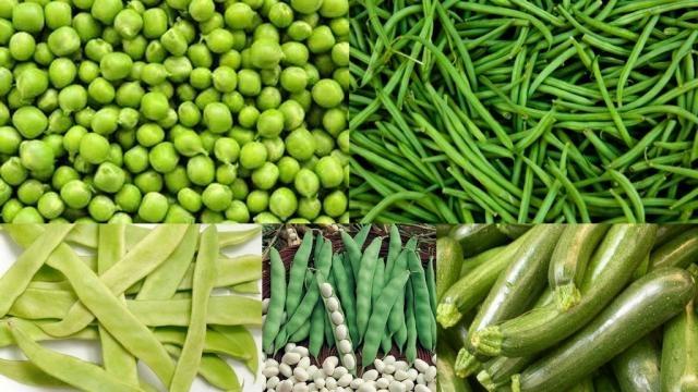 Des légumes verts à volonté #Detox #Diet #Healthy