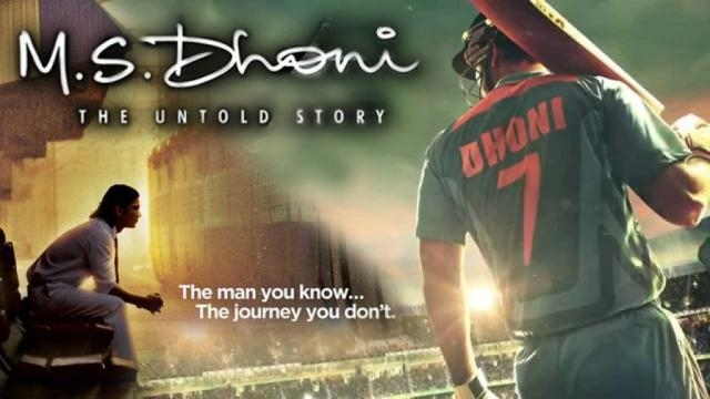 M S Dhoni The Untold Story 1st / 2nd Day Collection, 2 Days Box ... - itsdjpunjab.in