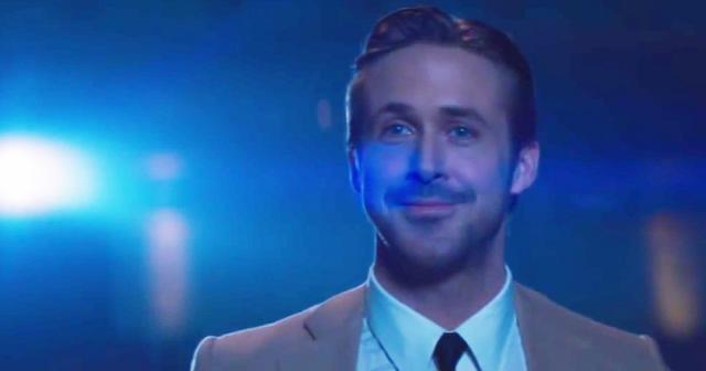 Ryan Gosling Sings