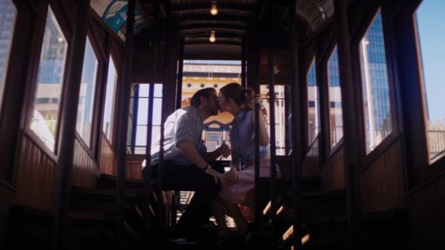 Watch Now: First Teaser Trailer from Forthcoming La La Land Movie ... - playbill.com