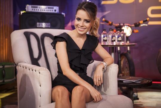 Ela fez parte do corpo de jurados do programa SuperStar em 2015, e é presença confirmada para a edição de 2016.