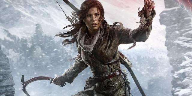 Rise of the Tomb Raider was release in 2015 with PS4 and PC versions coming more recently