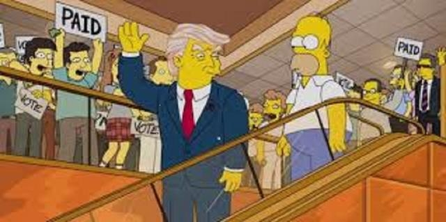 Donald Trump presidente - imagen: periodismo.com