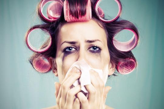 Dritte salvaserata per essere bella anche con il raffreddore - cosmopolitan.it