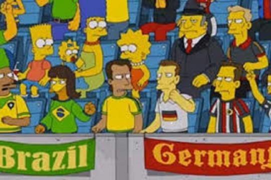 Predicción de la final del mundial Brasil vs Alemania - imagen: 20minutos