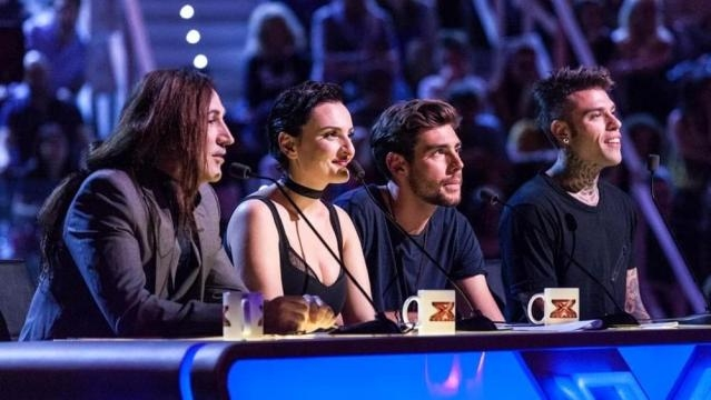 X Factor, assegnate le categorie ai giudici - today.it