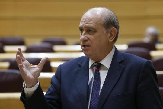 Fernández Díaz sale en defensa del comisario Villarejo y destaca ... - infolibre.es