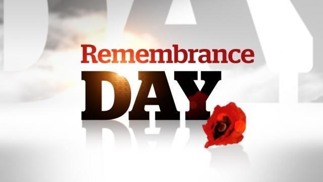 Remembrance Day on CBC News - Canada - CBC News - cbc.ca