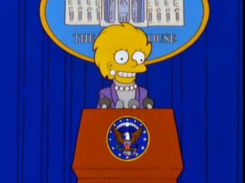 Simpsons' Producer Who Predicted a Donald Trump Presidency in 2000 ... - breitbart.com