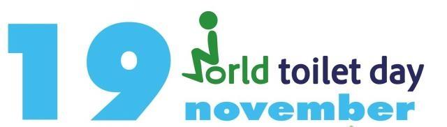 Journée mondiale des toilettes - sfa.fr