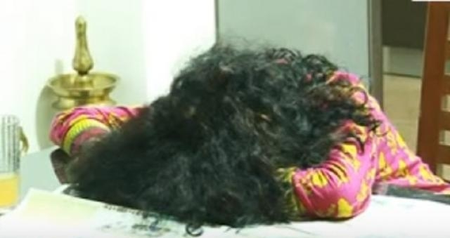 Rekha Mohan found dead at her appartment (Youtube screen grab)