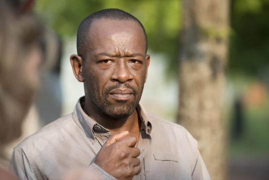 The Walking Dead S06 E07 'Heads Up' Preview: Temporary peace ... - unrealitytv.co.uk