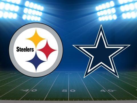November 12-13 (1 night) — Dallas Cowboys vs. Pittsburgh Steelers - jztours.com
