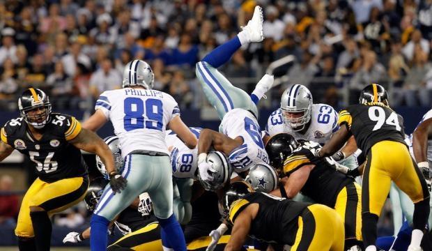 Watch Dallas Cowboys Vs. Pittsburgh Steelers Live Stream - inquisitr.com
