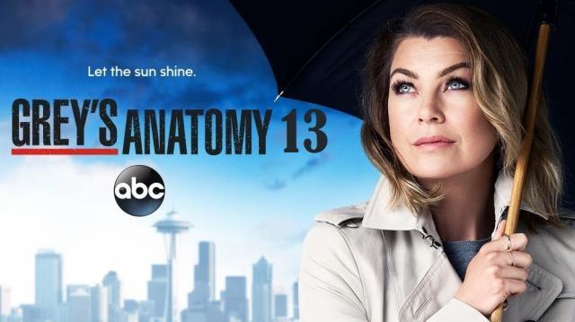Anticipazioni Grey's Anatomy 13 13x02