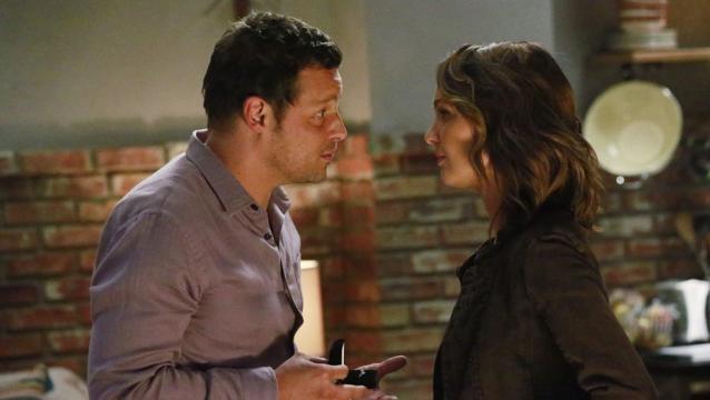 Anticipazioni Grey's Anatomy 13, data d'inizio della nuova ... - correttainformazione.it