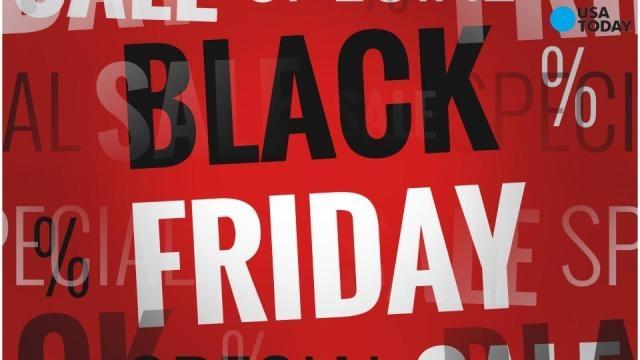 Top 10 Black Friday deals - usatoday.com