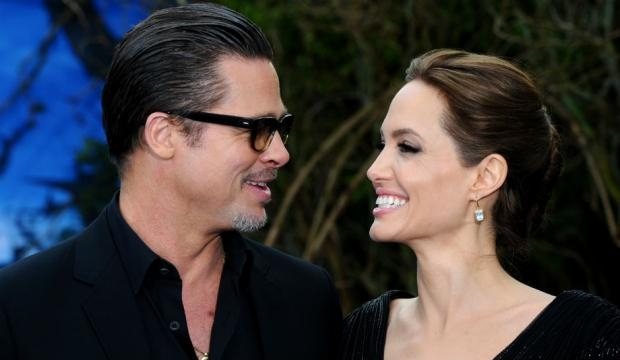Angelina Jolie And Brad Pitt Divorce Confirmed — A Look Back At ... - inquisitr.com