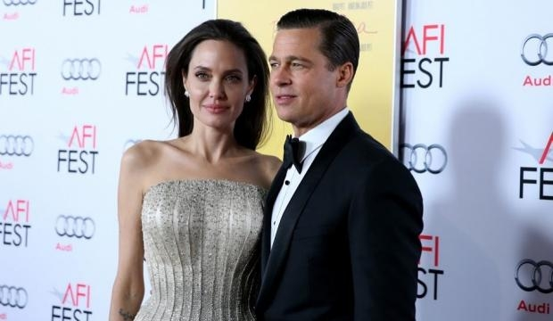 Angelina Jolie, Brad Pitt Divorce News: See How Celebs React - inquisitr.com