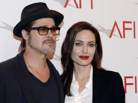 Angelina Jolie, Brad Pitt's Feud Over Marriage Responsibilities ... - ibtimes.com