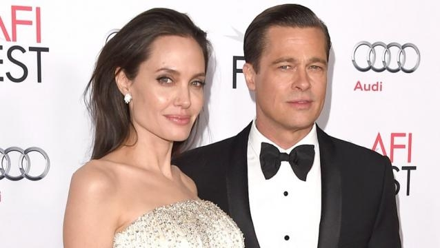 Angelina Jolie, Brad Pitt to Divorce | Hollywood Reporter - hollywoodreporter.com
