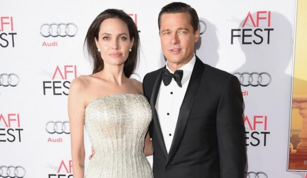 Angelina Jolie NOT Dragging Jennifer Aniston To Court In Brad Pitt ... - entertainment--news.com