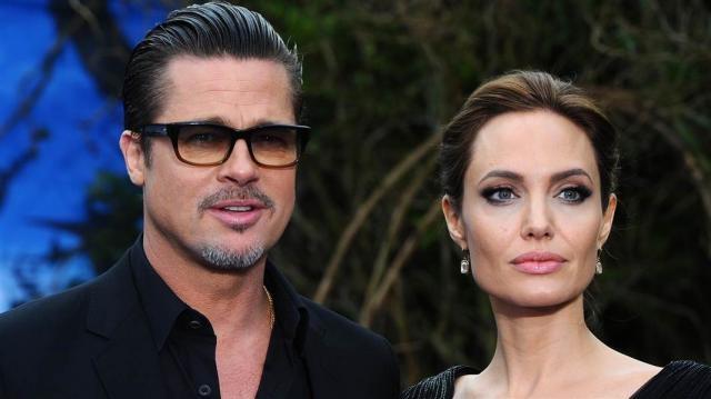 Angelina Jolie reportedly files for divorce from Brad Pitt - NBC News - nbcnews.com