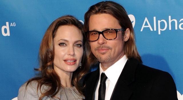 Brad Pitt and Angelina Jolie Divorce Details | POPSUGAR Celebrity - popsugar.com
