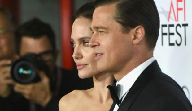 Brad Pitt And Angelina Jolie Divorce: Why They Rushed Into Marriage - inquisitr.com