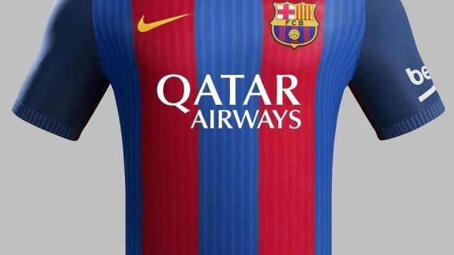 Qatar Airways in FC Barcelona sponsorship extension talks | Al Bawaba - albawaba.com