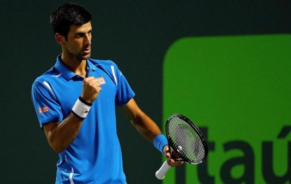 Columbia - 98.7FM - 760AM - Novak Djokovic - columbiadeportiva.com